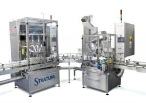 Macphie Liquid Filling Machines Shemesh Automation