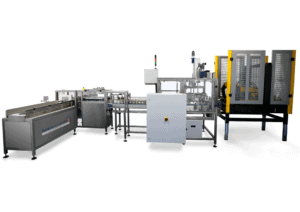 Relentless Liquid Filling Machines Shemesh Automation